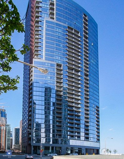 450 E Waterside Drive UNIT 1410, Chicago, IL 60601 - #: 10015988