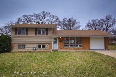 1680 Highland Boulevard, Hoffman Estates, IL 60169 - MLS#: 10016019