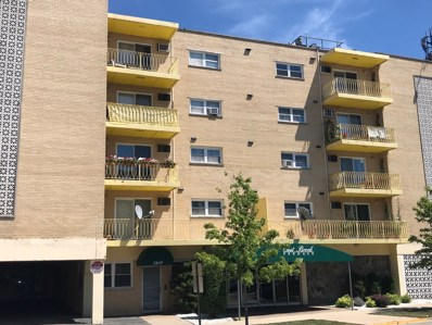 7929 W Grand Avenue UNIT 401, Elmwood Park, IL 60707 - MLS#: 10016030