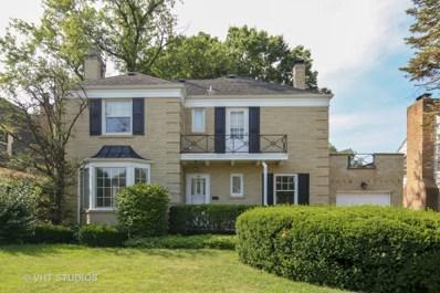 240 W Winthrop Avenue, Elmhurst, IL 60126 - #: 10016046