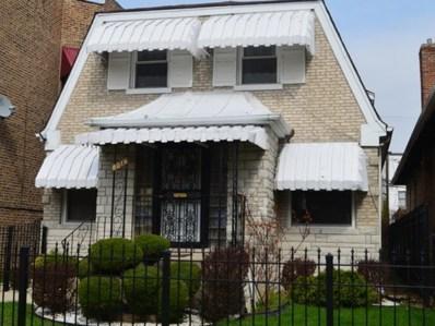 8019 S Hermitage Avenue, Chicago, IL 60620 - #: 10016064