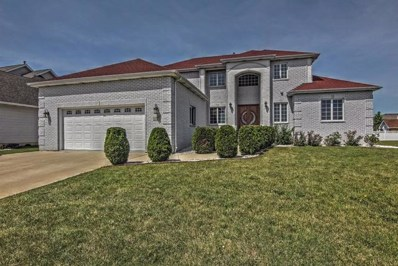 12440 Pennsylvania Place, Crown Point, IN 46307 - #: 10016072