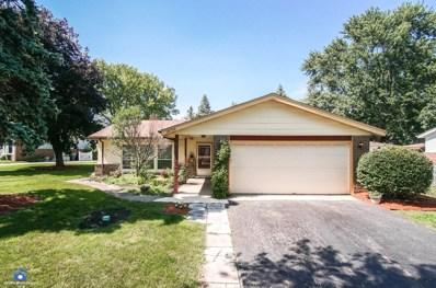 18736 Royal Road, Homewood, IL 60430 - MLS#: 10016073