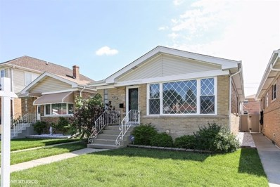 7329 N Oconto Avenue, Chicago, IL 60631 - #: 10016092