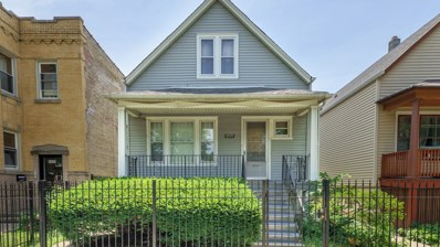 5437 W Wrightwood Avenue, Chicago, IL 60639 - MLS#: 10016093