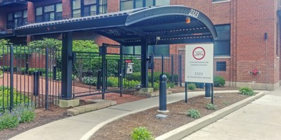 2323 W PERSHING Road UNIT 308, Chicago, IL 60609 - MLS#: 10016154