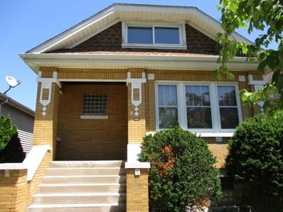 2331 Cuyler Avenue, Berwyn, IL 60402 - #: 10016161