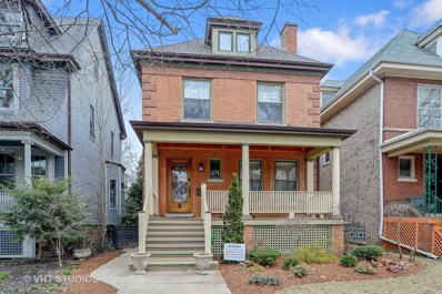 5311 N Lakewood Avenue, Chicago, IL 60640 - #: 10016168