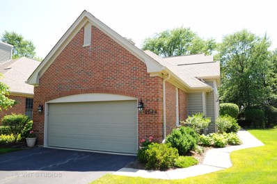 2044 Trent Court, Glenview, IL 60026 - MLS#: 10016204