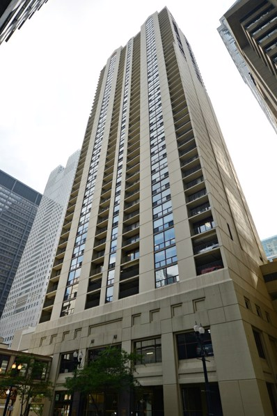 200 N Dearborn Street UNIT 3801-02, Chicago, IL 60601 - MLS#: 10016300