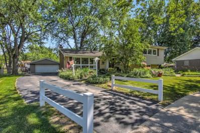 1349 186th Place, Homewood, IL 60430 - MLS#: 10016385