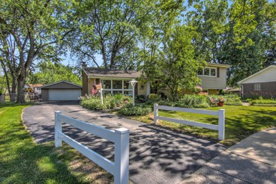 1349 186th Place, Homewood, IL 60430 - #: 10016385