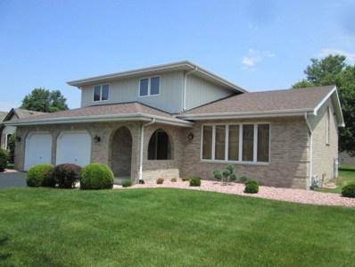 18319 Holland Road, Lansing, IL 60438 - MLS#: 10016399