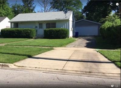 819 E Indiana Street, Wheaton, IL 60187 - #: 10016403