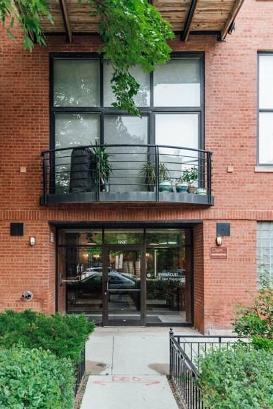 2210 W Wabansia Avenue UNIT 203, Chicago, IL 60647 - #: 10016417