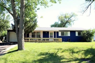 15124 Huntington Court, Orland Park, IL 60462 - MLS#: 10016429