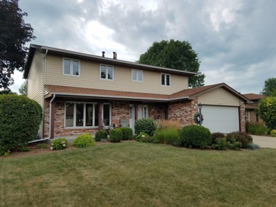 515 David Drive, Shorewood, IL 60404 - MLS#: 10016437