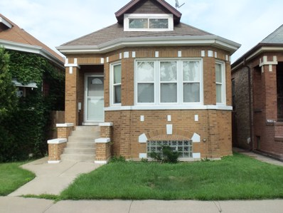 8217 S Honore Street, Chicago, IL 60620 - #: 10016449
