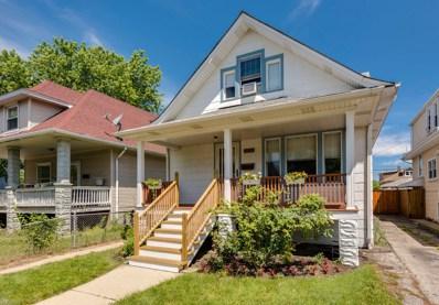 5154 W Eddy Street, Chicago, IL 60641 - MLS#: 10016455