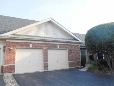 21259 W Crimson Court, Plainfield, IL 60544 - MLS#: 10016469