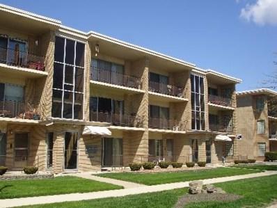 10322 S komensky Avenue UNIT C, Oak Lawn, IL 60453 - MLS#: 10016475