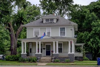 422 Summit Street, Elgin, IL 60120 - MLS#: 10016496
