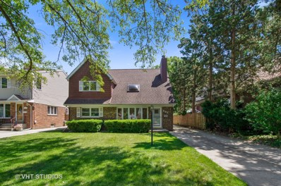 531 S 5th Avenue, Des Plaines, IL 60016 - MLS#: 10016541
