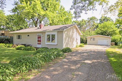 2203 Country Lane, Mchenry, IL 60051 - #: 10016569
