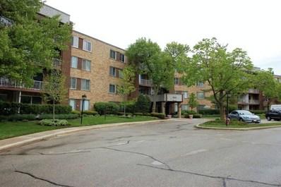 245 S Park Lane UNIT 211, Palatine, IL 60074 - MLS#: 10016572