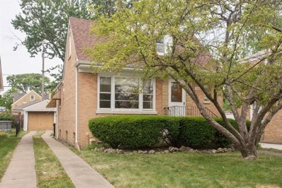 7342 N Odell Avenue, Chicago, IL 60631 - MLS#: 10016584