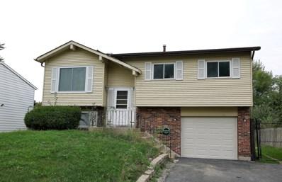 161 Monterey Drive, Bolingbrook, IL 60440 - MLS#: 10016588