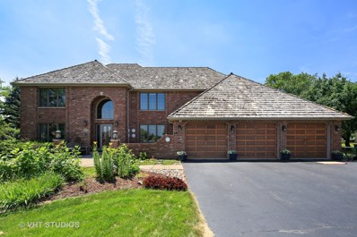 13130 Fox Hill Drive, Lemont, IL 60439 - MLS#: 10016589