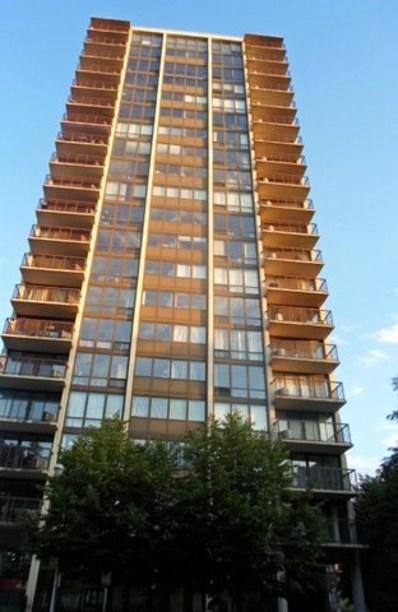 6701 S Crandon Avenue UNIT 16C, Chicago, IL 60649 - MLS#: 10016592