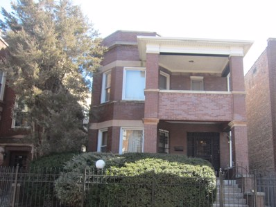 7943 S Elizabeth Street, Chicago, IL 60620 - MLS#: 10016614