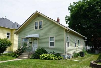 2315 Logan Street, Rockford, IL 61103 - #: 10016639