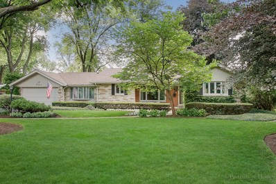 921 60th Place, Downers Grove, IL 60516 - #: 10016648