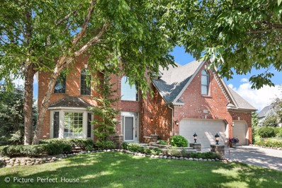2519 Fox Boro Court, Naperville, IL 60564 - MLS#: 10016656