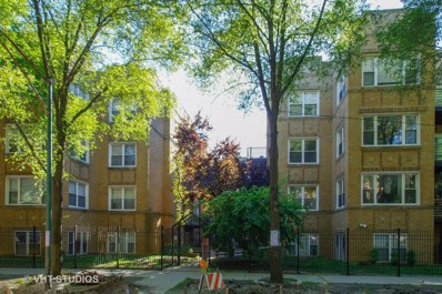 4604 N Monticello Avenue UNIT 2W, Chicago, IL 60625 - MLS#: 10016670