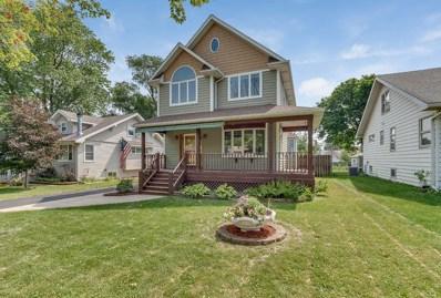 209 S Michigan Avenue, Villa Park, IL 60181 - MLS#: 10016700