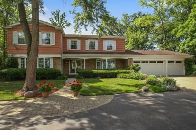 1720 E Ridgewood Lane, Glenview, IL 60025 - #: 10016706