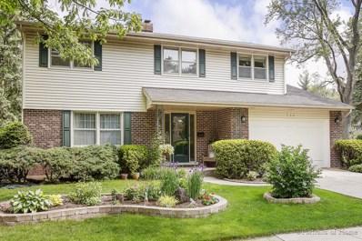 566 Dorset Avenue, Glen Ellyn, IL 60137 - #: 10016738