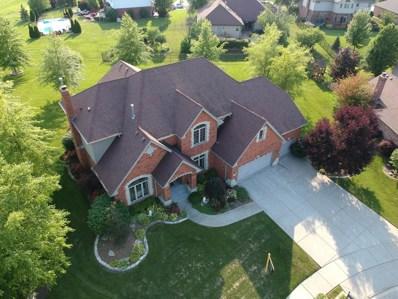 21882 Blue Bird Lane, Frankfort, IL 60423 - MLS#: 10016761