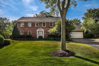 820 Red Stable Way, Oak Brook, IL 60523 - MLS#: 10016766