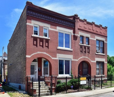 3631 S CALUMET Avenue, Chicago, IL 60653 - #: 10016780
