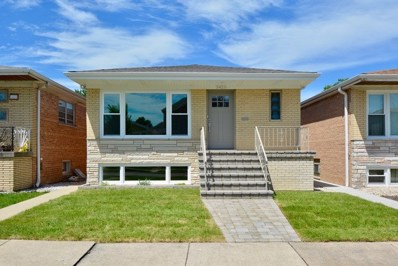 3420 N Ozark Avenue, Chicago, IL 60634 - MLS#: 10016841