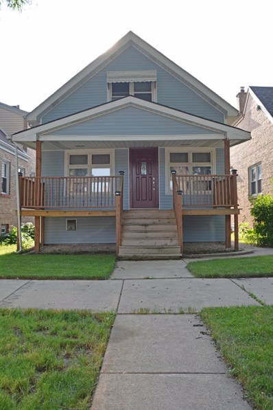 3511 N Normandy Avenue, Chicago, IL 60634 - MLS#: 10016880