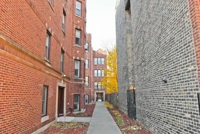 4414 N Ashland Avenue UNIT B, Chicago, IL 60640 - #: 10016888