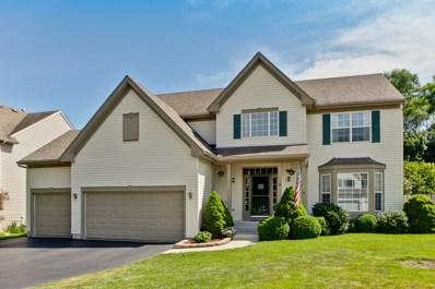 12 Talcott Avenue, Crystal Lake, IL 60014 - #: 10016890