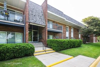 4129 Saratoga Avenue UNIT A216, Downers Grove, IL 60515 - #: 10016896
