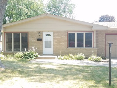 703 Sheldon Avenue, Aurora, IL 60506 - MLS#: 10016900